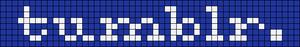 Alpha pattern #1126