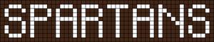 Alpha pattern #1128