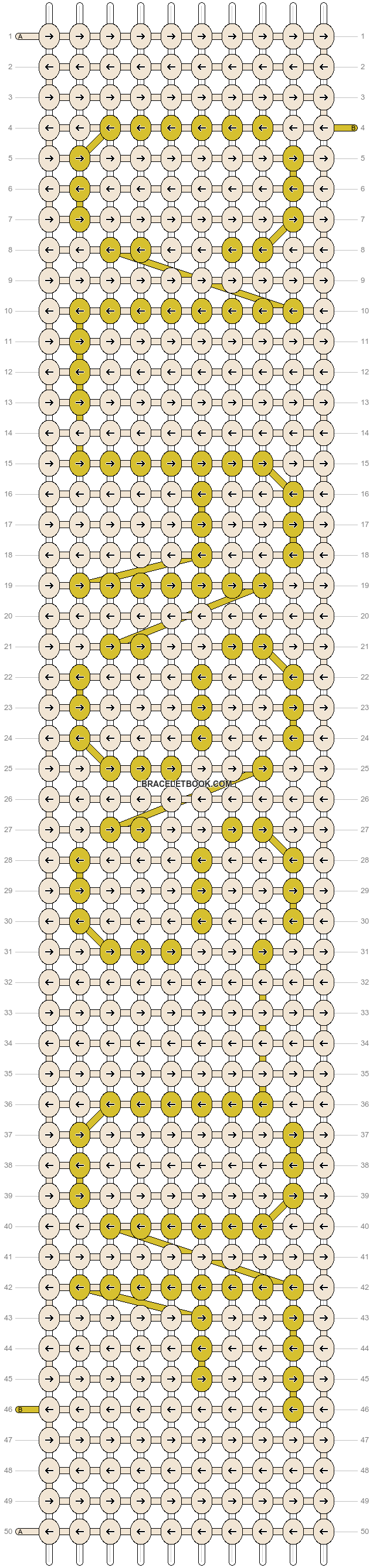 Alpha Pattern #1129 added by Spartan