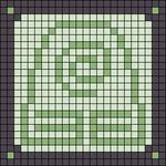 Alpha pattern #1131