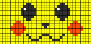 Alpha pattern #1140