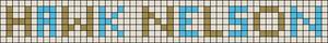 Alpha pattern #1142