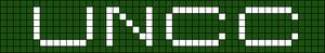 Alpha pattern #1143