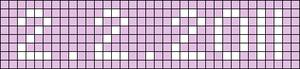 Alpha pattern #1145