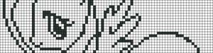 Alpha pattern #1157