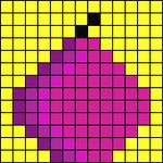 Alpha pattern #1172