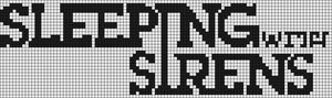 Alpha pattern #1176
