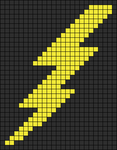 Alpha pattern #1178