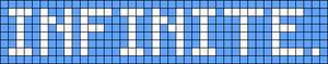 Alpha pattern #1181