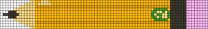 Alpha pattern #1182