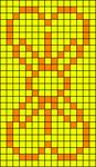 Alpha pattern #1184