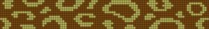 Alpha pattern #1188