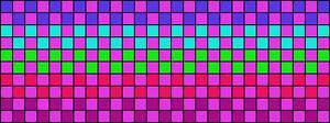 Alpha pattern #1194