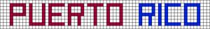Alpha pattern #1202