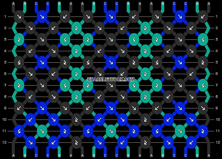 Normal pattern #1212 pattern