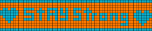 Alpha pattern #1214