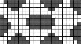 Alpha pattern #1237