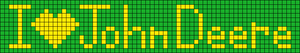 Alpha pattern #1241
