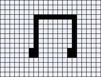 Alpha pattern #1242