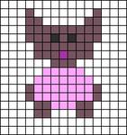 Alpha pattern #1262