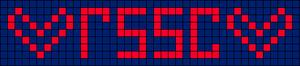 Alpha pattern #1269