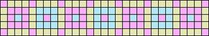 Alpha pattern #1270
