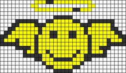 Alpha pattern #1278