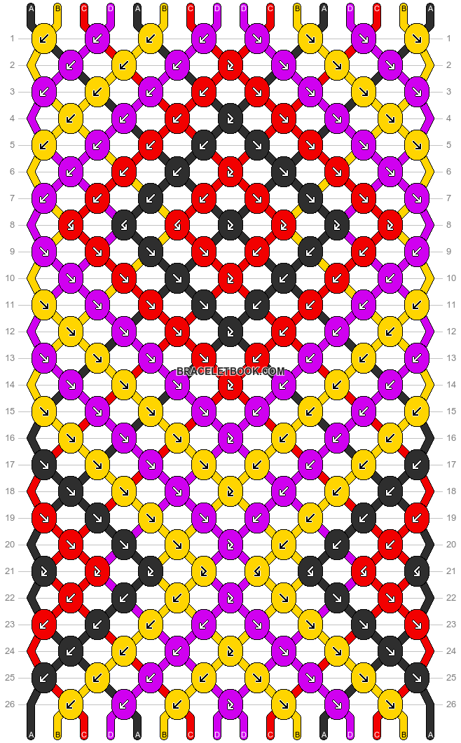 Normal pattern #1290 pattern