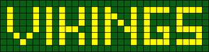Alpha pattern #1293
