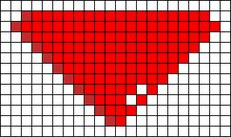 Alpha pattern #1311
