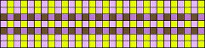 Alpha pattern #1318