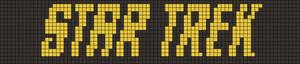 Alpha pattern #1319