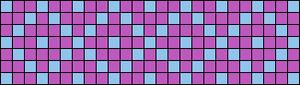 Alpha pattern #1336