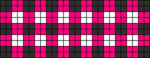 Alpha pattern #1338