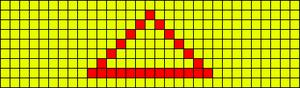 Alpha pattern #1341