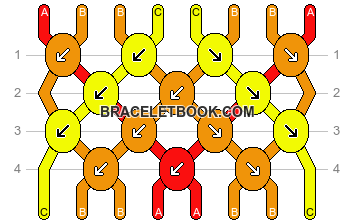 Normal pattern #1351 pattern