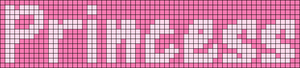 Alpha pattern #1391