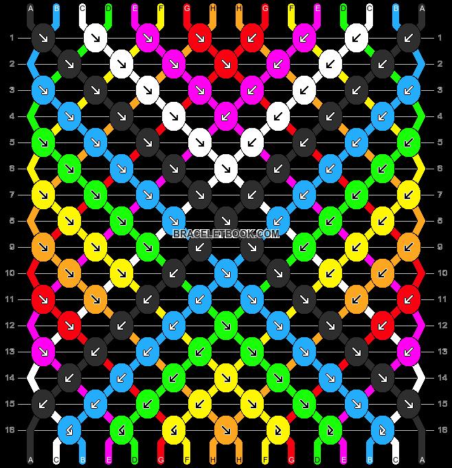Normal pattern #1409 pattern