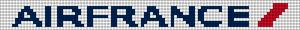 Alpha pattern #1432