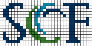 Alpha pattern #1441