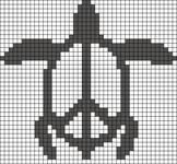 Alpha pattern #1442