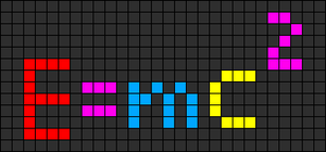 Alpha pattern #1455