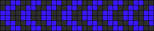 Alpha pattern #1456