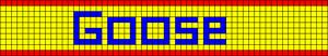 Alpha pattern #1471