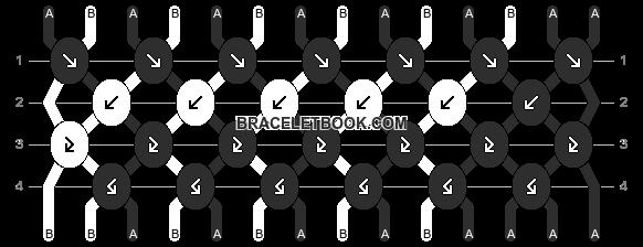 Normal pattern #1474 pattern