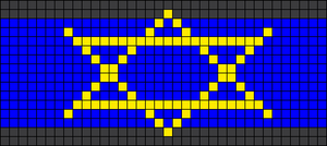 Alpha pattern #1475