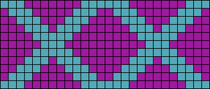 Alpha pattern #1508