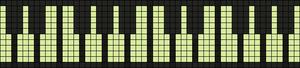 Alpha pattern #1518