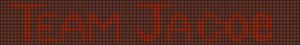 Alpha pattern #1519