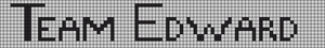 Alpha pattern #1522